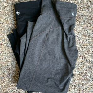 NWOT S Athleta workout pants